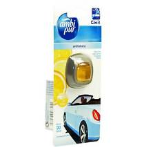 Ambi Pur Car Vaniglia 6 x 2ml