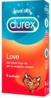 Durex Love 6pz Farmacia