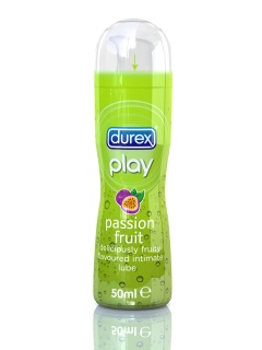 Durex Top Gel Passion Fruit