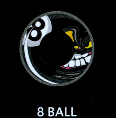 Daily 8 Ball
