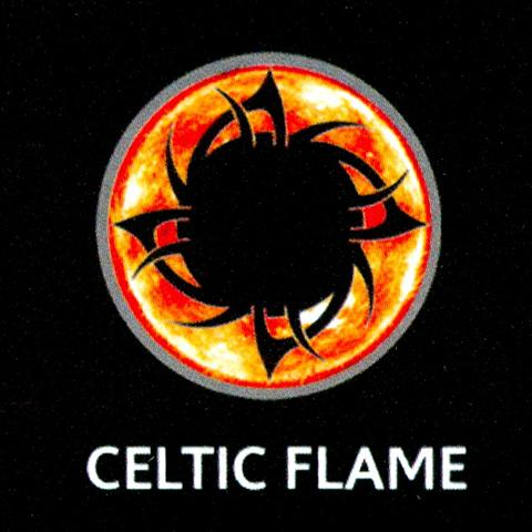 Daily Celtic Flame