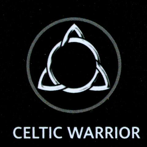 Daily Celtic Warrior