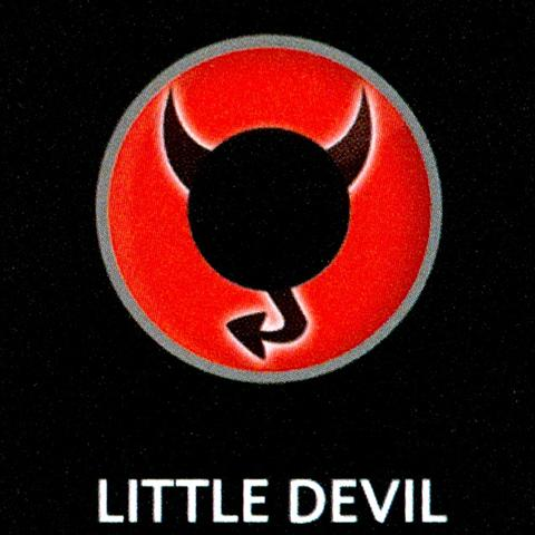 Daily Little Devil