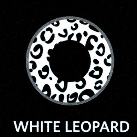 Daily White Leopard